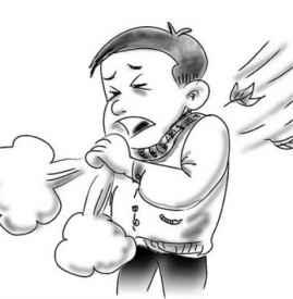 风寒咳嗽和肺热咳嗽的区别