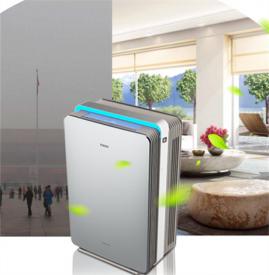 亚都空气净化器有酸味 这个问题怎么解决
