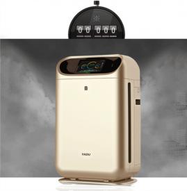 亚都空气净化器怎么用 亚都空气净化器如何连接手机