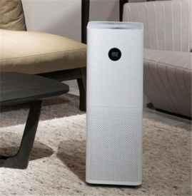 小米空气净化器pro使用方法 怎么用手机控制净化器