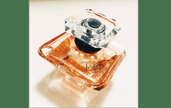 兰蔻珍爱香水好闻吗 琥珀钻石般闪耀