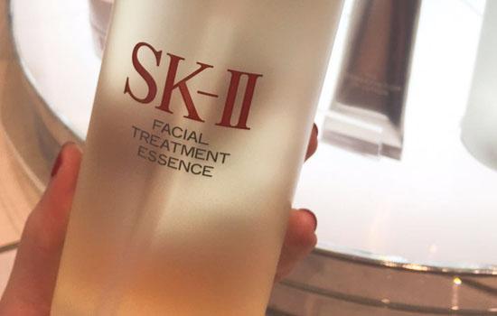 sk2神仙水敏感肌能用吗 不妨先做个皮试