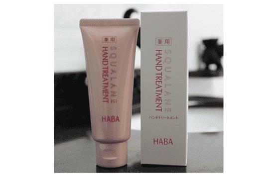 haba护手霜怎么样 摆脱手部肌肤干燥