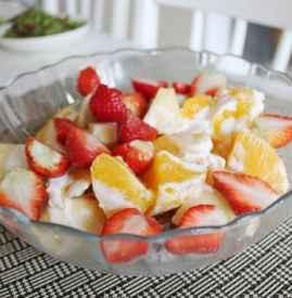 川崎病吃什么水果好 富含维生素C、B的水果不能少