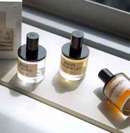 D.S. & Durga香水 创造故事的独立香氛品牌