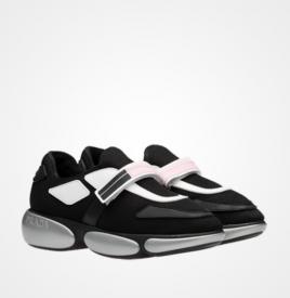 Prada 再为 Cloudbust 鞋款推出新色