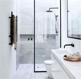 卫生间清洗妙招 学会这几招卫生间想不干净都难