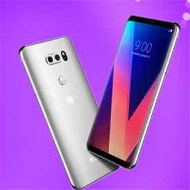 LG G7新机参数配置曝光 将亮相于CES 2018