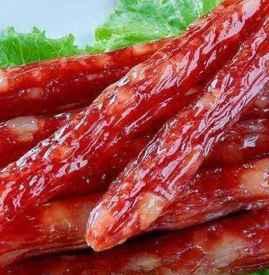 腊肠外面的皮能吃吗 天然肠衣是可食用的