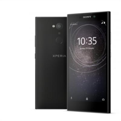 索尼Xperia L2正式发布 入门机新增背部指纹