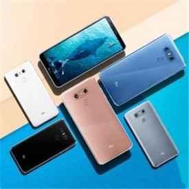 LG G7将于4月发布上市 新机参数配置曝光
