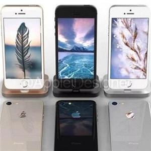iPhoneSE2代发布时间公布 将支持无线充电