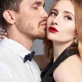 女人为什么不喜欢接吻 揭秘女人的4点排斥心理