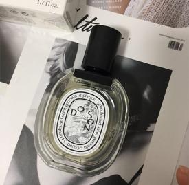 diptyque香水有哪些 四款好聞的香水推薦
