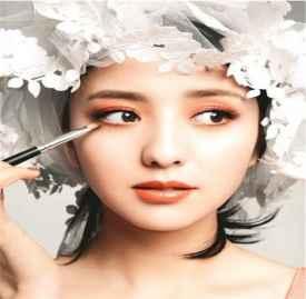 眼妆的画法步骤教程 10分钟教你画好眼妆的方法