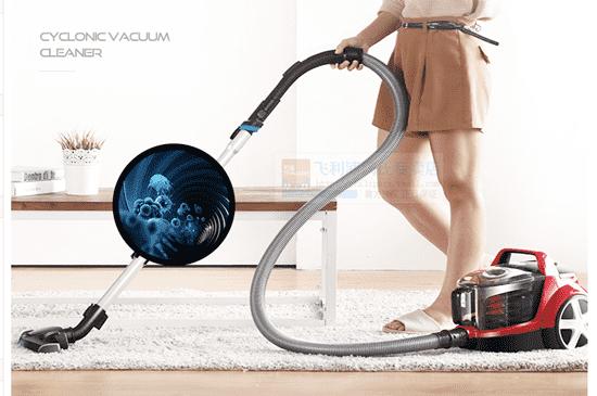 吸尘器除螨刷怎么用