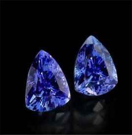 坦桑石和钻石的区别 购买时这些知识一定要知道
