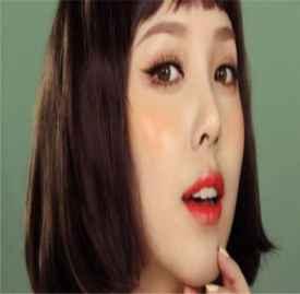 少女系妆容化妆教程 梦幻少女系妆容化妆技巧