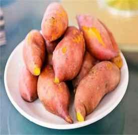 冬季吃红薯的功效 冬季多吃红薯好处多
