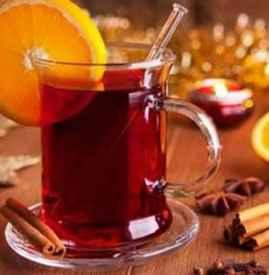 冬天喝红酒可以加热吗 冬日来杯香料热红酒