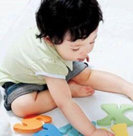 两三岁孩子玩的游戏 快来试试这八种游戏