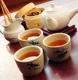 备孕期间能喝茶吗 应少量饮用不喝浓茶