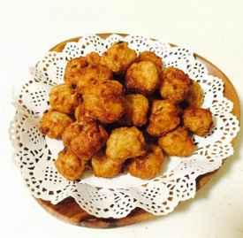 猪肉萝卜丸子的做法 宝宝肉丸食谱的做法