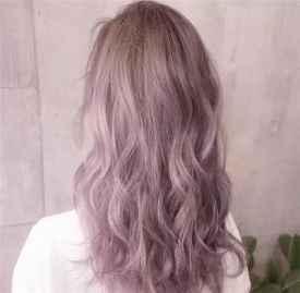2018年流行发色 这些极具个性的发色值得尝试