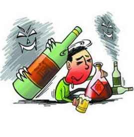 喝酒是吐好还是不吐好 醉酒难受的是想吐吐不出来