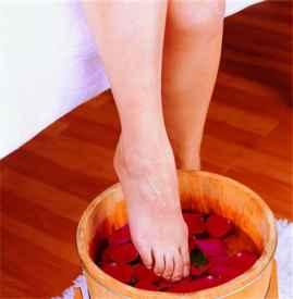 藏红花泡脚可以减肥吗 减肥的作用并不大