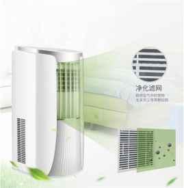 空调制热显示化霜是什么意思 空调化霜原理是什么