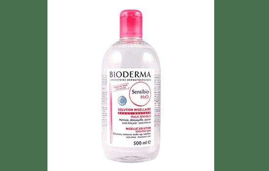 贝德玛可以卸粉底液吗 底妆产品最适用