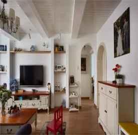 90平米婚房装修效果图 90平米婚房装修设计