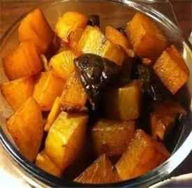 香菇白萝卜做法及功效 白萝卜和它一起炖防感冒