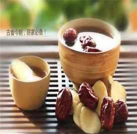 生姜红枣茶的做法 冬季常喝这杯茶补血正气好