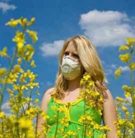 花粉过敏遗传吗 如何避免孩子患上花粉过敏症