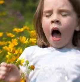 花粉过敏会咳嗽吗 花粉过敏的3大类症状
