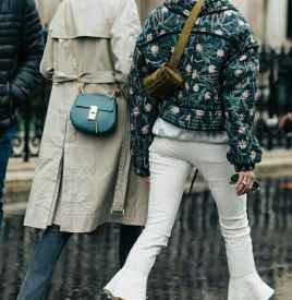 屁股大的女生穿什么裤子好看 藏起小肉肉