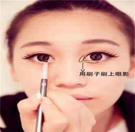 正确的化妆步骤图解 这才是正确的化妆步骤