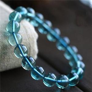 汕头蓝水晶