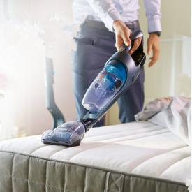 飛利浦吸塵器如何清洗 只需3步輕松搞定