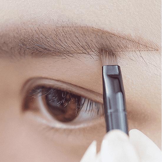 大地色妆容怎么画 百搭日常妆容教程 - ,KATE妆容画法