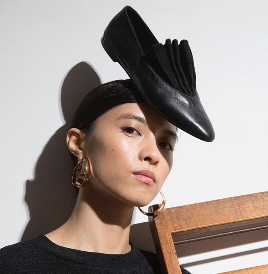 紐約新晉鞋履品牌 Gray Matters