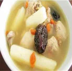 冬季煲汤食谱做法大全 煲好这8碗汤整个寒冬不冷了