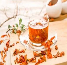 冬季喝什么茶减肥好 天天喝这几款茶瘦身快