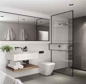 干湿分离卫生间隔断 干湿分离卫生间装修方案