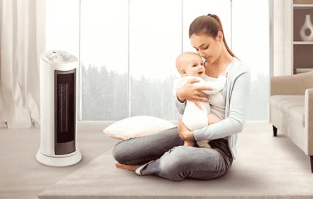 暖风机有辐射吗对孕妇