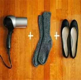 吹风机的生活妙用 吹风机不止吹头发这么简单