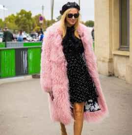 冬装搭配 除了大衣和羽绒服还可以穿什么?