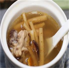 补血汤的做法大全 多喝这12种汤补血好